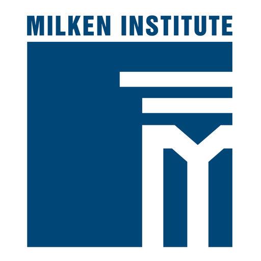 Milken Institute Data 2018